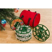 Storage Reels for Lights with Bag
