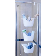 Shower Caddy 3-Tier