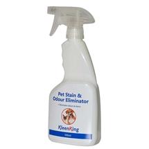 KK Pet Stain & Odour Eliminator