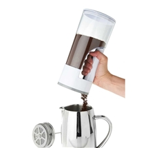 Metered Coffee Dispenser