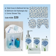 Bathroom Bundle