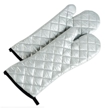 Long Protection Oven Mitts