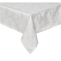 Jacquard Rose Tablecloth