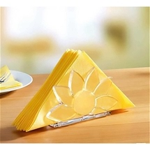 Napkin Holder Sunflower