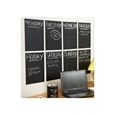 Peel & Stick Chalkboard Set_HS07_0
