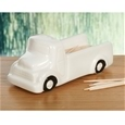 Toothpick Holder Ceramic Lorry_HS54_0