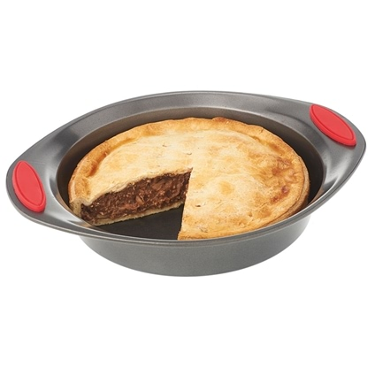 Non-stick Round Pan with Grips