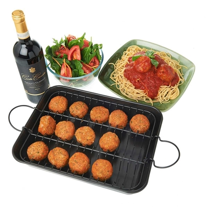Meatball Baker Set